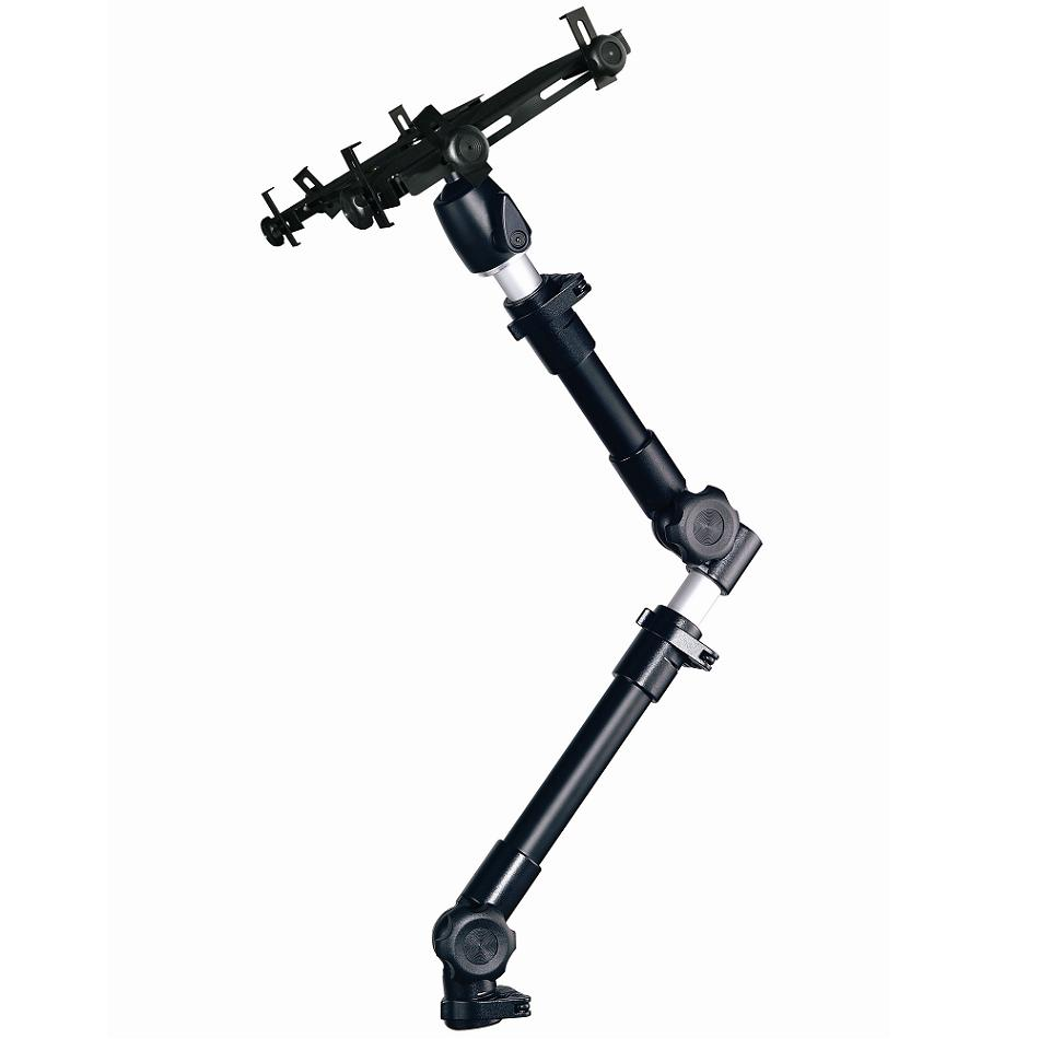 Car Holder For iPad - Ball Joint Head Dual Arm AM-2T