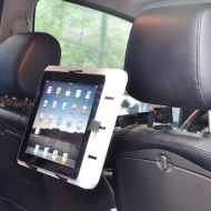 iPad Headrest Mount - Aluminum Alloy AM-IP2