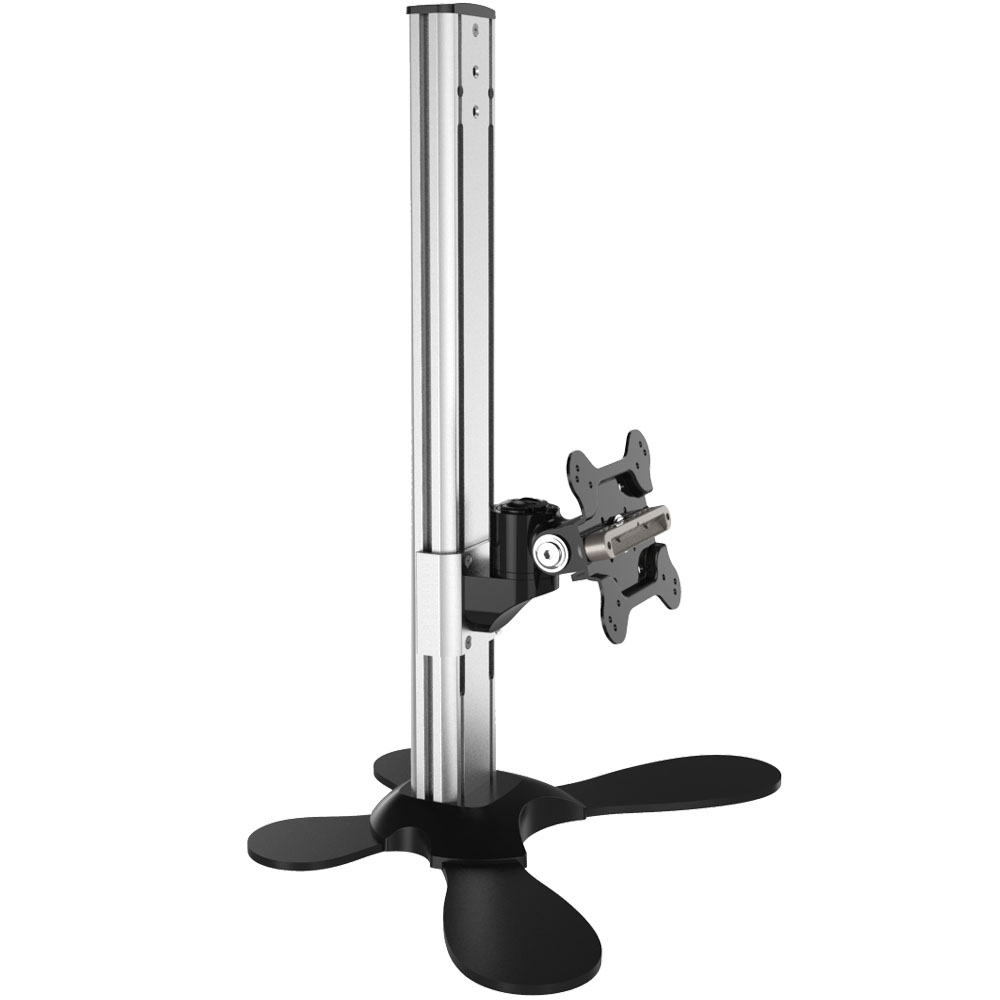 Apple Monitor Stand W Vertical Lift