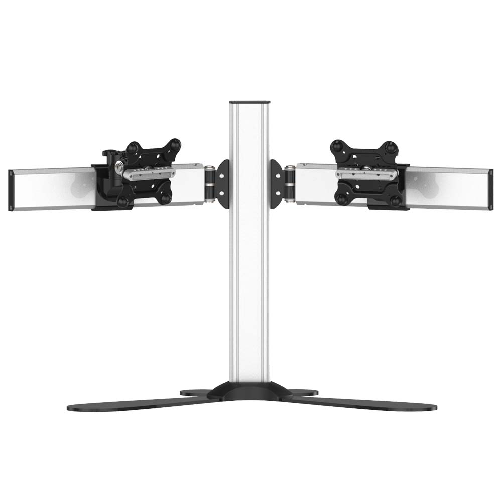 Apple Monitor Stand For Two Displays Side By Side