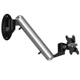 Monitor Wall Mount for Apple Height Adjustable w/ Quick Release