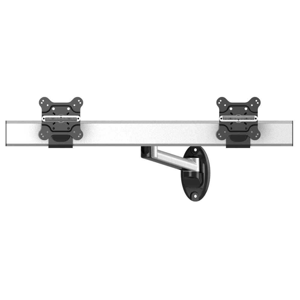 Dual Monitor Wall Mount For Apple Bl Aw45