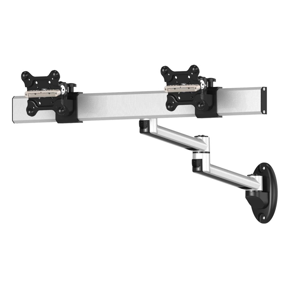 Dual Monitor Wall Mount For Apple Bl Aw46