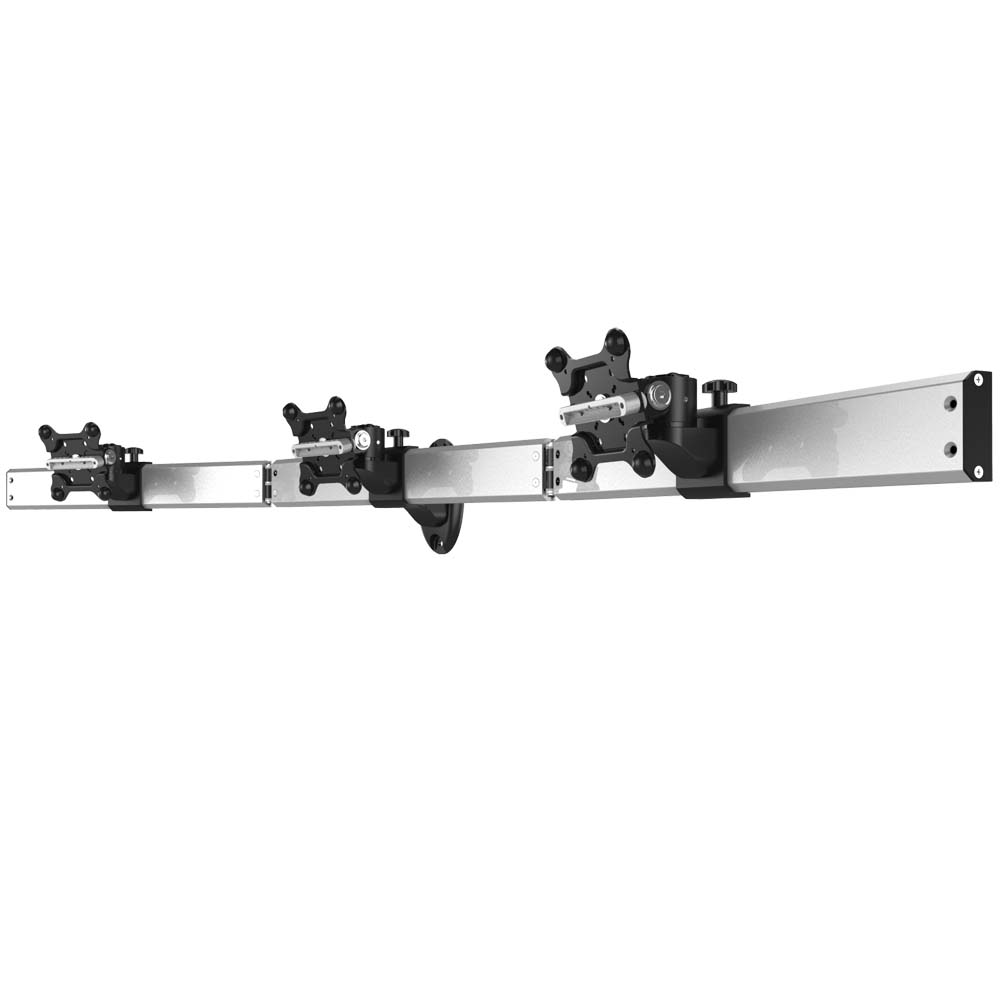 Triple Monitor Wall Mount For Apple Bl Aw50
