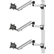 Triple Monitor Wall Mount for Apple BL-AW74