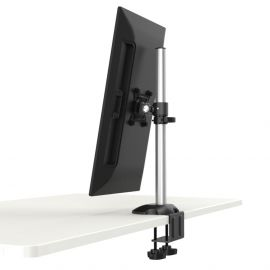 Monitor Stand Heavy Duty w/ Quick Release & 2-in-1 Base