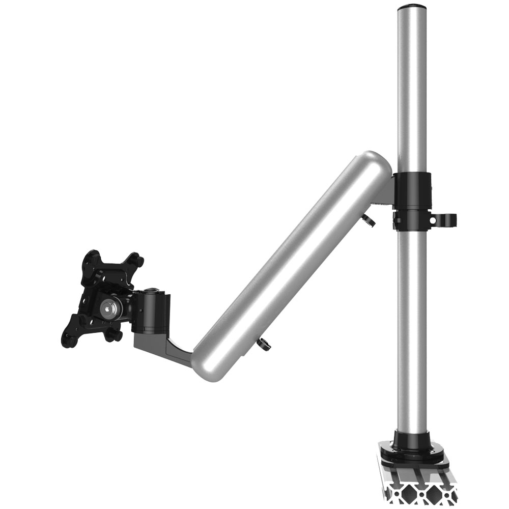Console T Slot Mount W 7 In 1 Base Quick Release Spring Arm