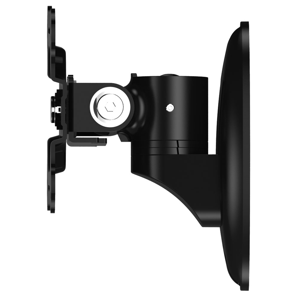 Vesa Wall Mount W Quick Release Heavy Duty
