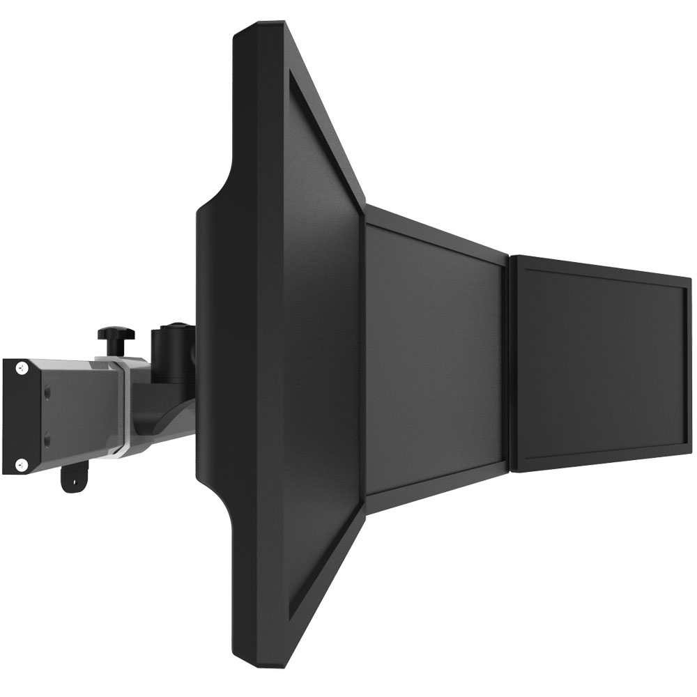 Triple Monitor Wall Mount BL-W244