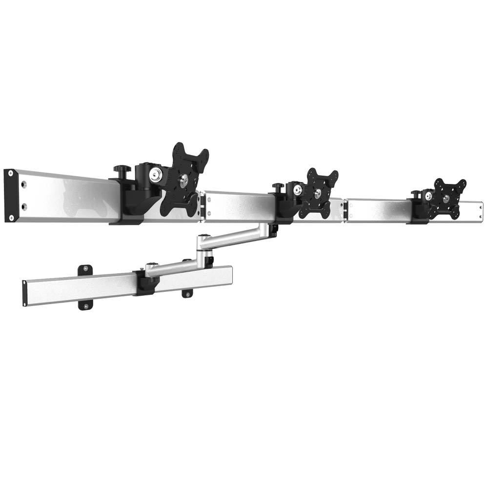 Triple Monitor Wall Mount BL-W246