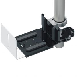 CPU Holder - Add on to C Series Desk Mounts