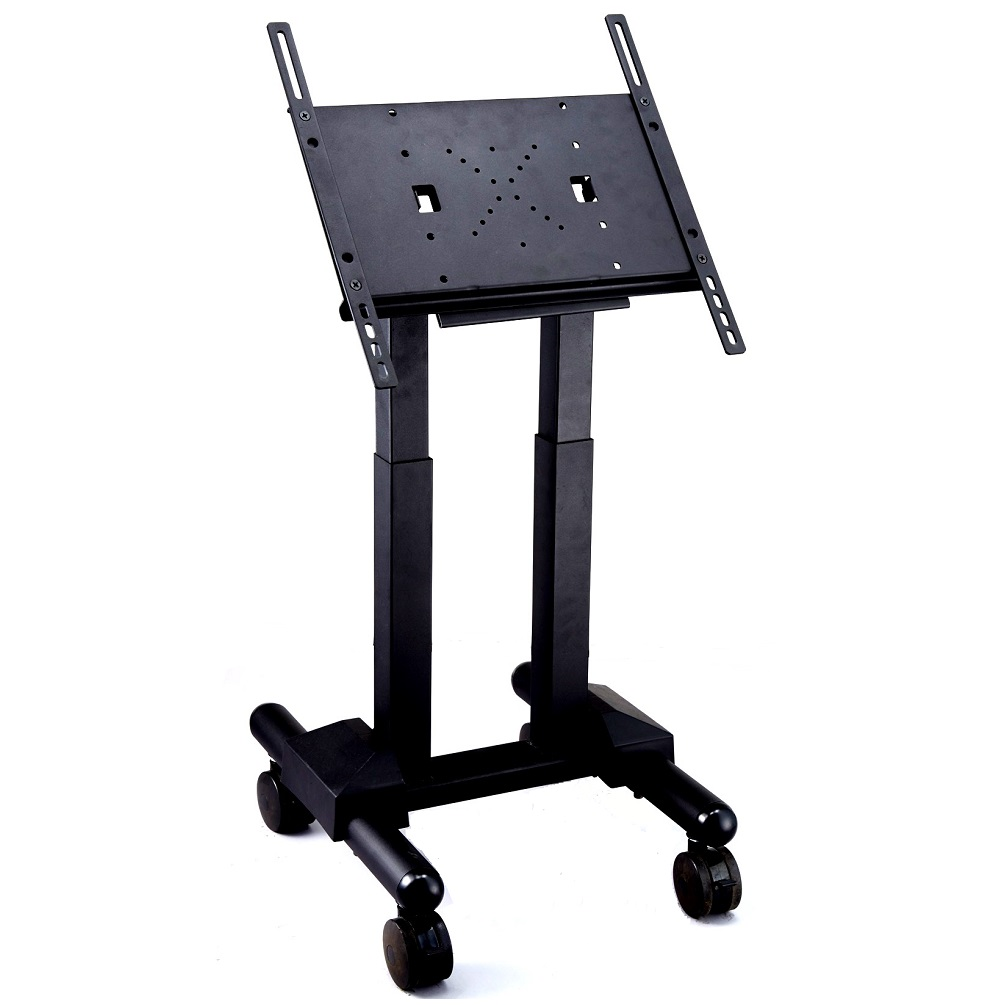 "32"" to 56"" Touch Screen Stand - Mobile & Adjustable"