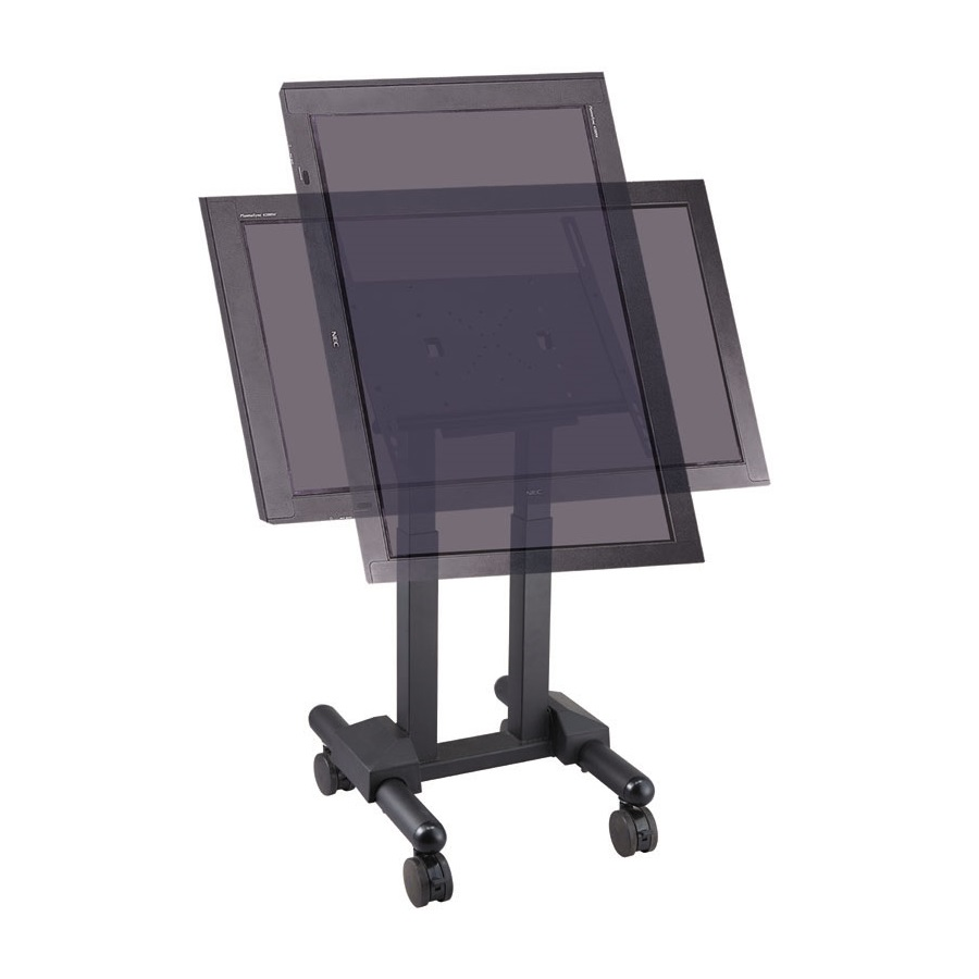 32 Quot To 56 Touch Screen Stand Mobile Amp Adjustable