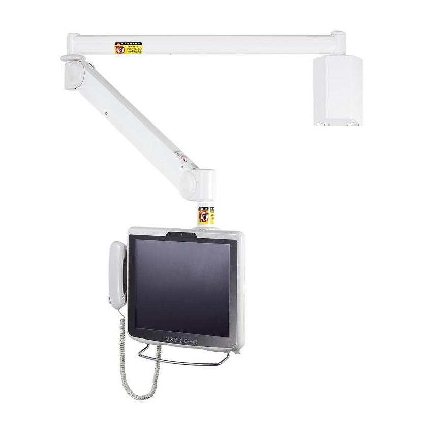 Monitor Arm Long Reach Mw M125pn