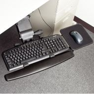 Keyboard Tray - Fully Adjustable Low Profile KS-807