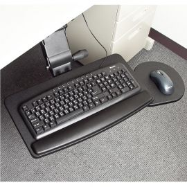 Keyboard Tray - Fully Adjustable Low Profile KS-839