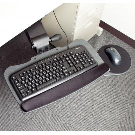 Keyboard Tray - Fully Adjustable Low Profile KS-849