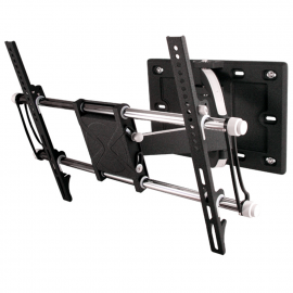 "32 to 63"" Full Motion TV Wall Mount VESA 800x400"