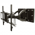 "42 to 71"" Full Motion TV Wall Mount - Dual Arm MW-5D1VB"