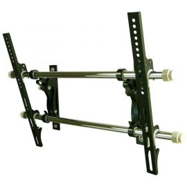 "32 to 71"" Tilting TV Wall Mount Aluminum MW-5T1B Black"
