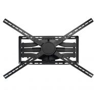 "55"" & above Full Motion TV Wall Mount - Dual Arm MW-8A1VB"