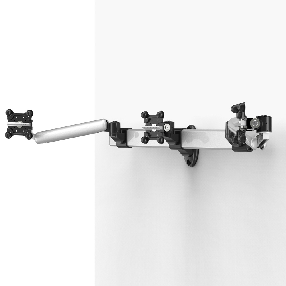 Triple Monitor Wall Mount for Apple BL-AW52