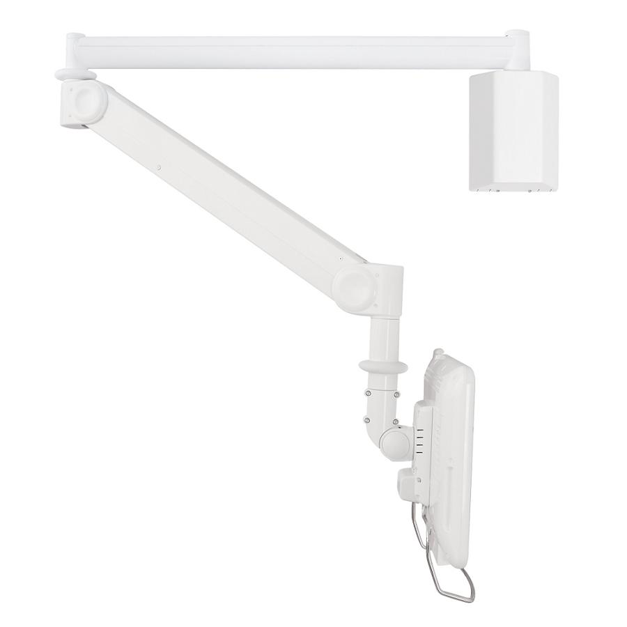 Monitor Arm - Long Reach MW-M123PN