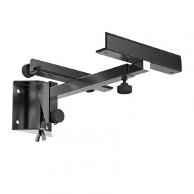 Speaker Wall Mount - Bookshelf Type Side Clamping SP-OS06
