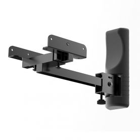 Speaker Wall Mount - Bookshelf Type Side Clamping SP-OS09
