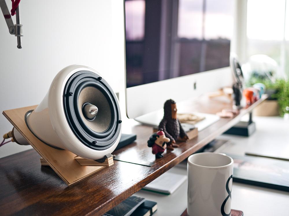 DIY Speaker Wall-Mounting Tips