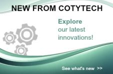 Take a look at the newest mounts at Cotytech